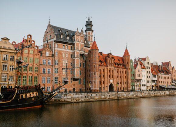 Skarby polskiej architektury sakralnej: Gdańsk – Oliwa